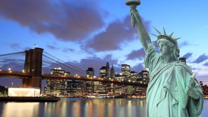 New-York-NY-US